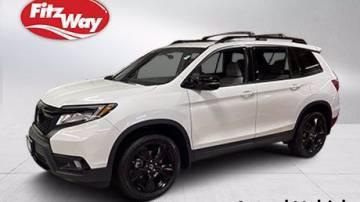 2020 Honda Passport Elite for sale in Gaithersburg, MD