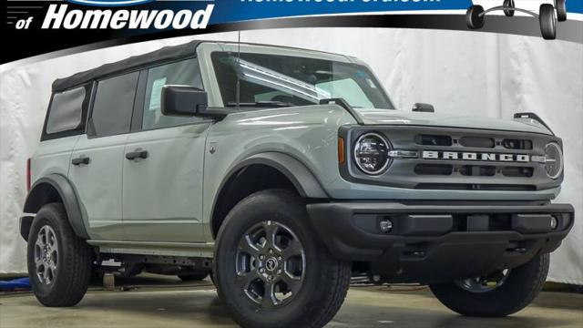 2021 Ford Bronco Big Bend for sale in Homewood, IL