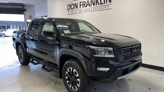 2022 Nissan Frontier PRO-4X for sale in Somerset, KY