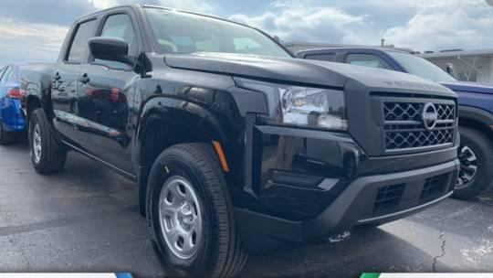 2022 Nissan Frontier S for sale in Somerset, KY