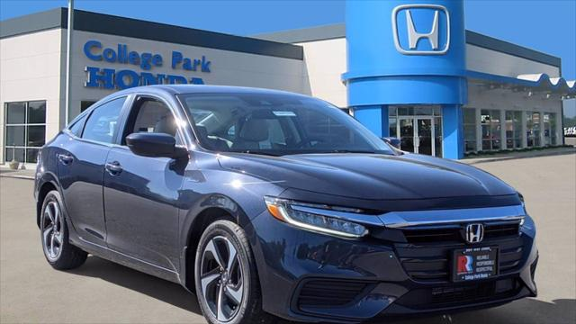 2022 Honda Insight EX for sale in College Park, MD