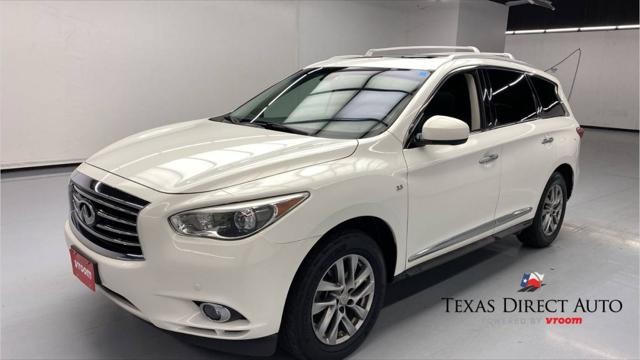 2014 INFINITI QX60 AWD 4dr for sale in Stafford, TX