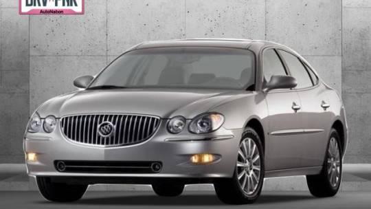 2008 Buick LaCrosse CX for sale in San Antonio, TX