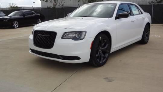 2020 Chrysler 300 Touring for sale in Pasadena, TX