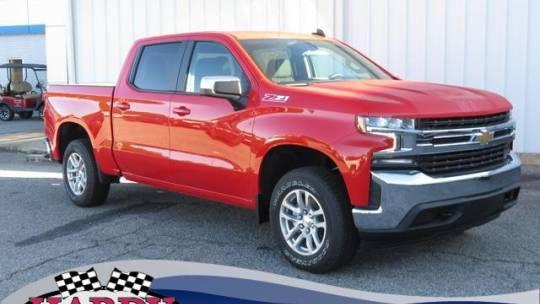 2021 Chevrolet Silverado 1500 LT for sale in Gainesville, GA