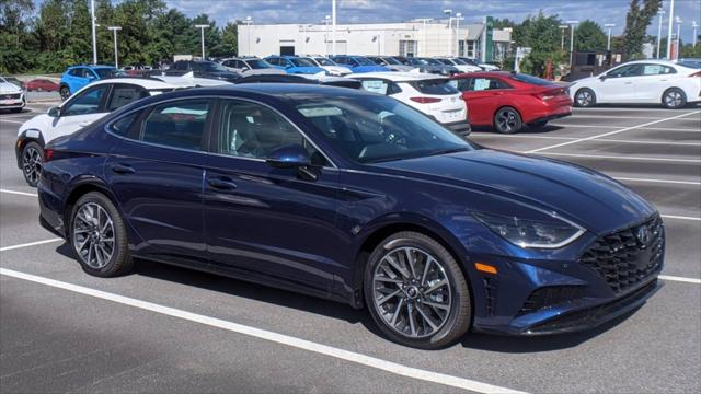 2022 Hyundai Sonata Limited for sale in Clarksville, MD