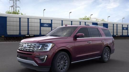 2021 Ford Expedition Limited for sale in Seguin, TX