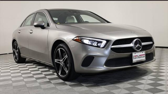 2019 Mercedes-Benz A-Class A 220 for sale in Germantown, MD