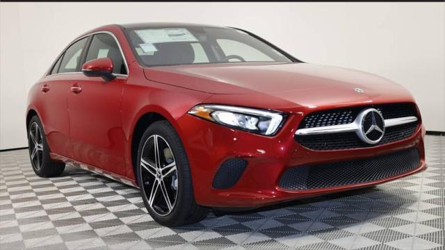 2021 Mercedes-Benz A-Class A 220 for sale in Germantown, MD