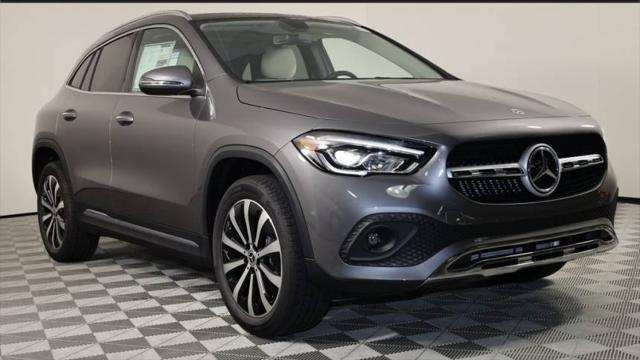 2022 Mercedes-Benz GLA GLA 250 for sale in Germantown, MD