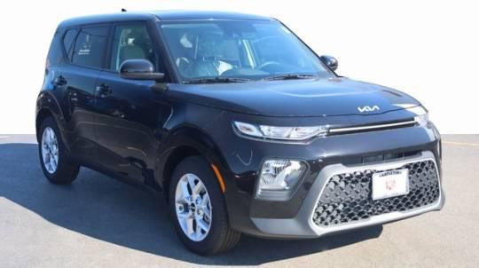 2022 Kia Soul LX for sale in Calumet City, IL