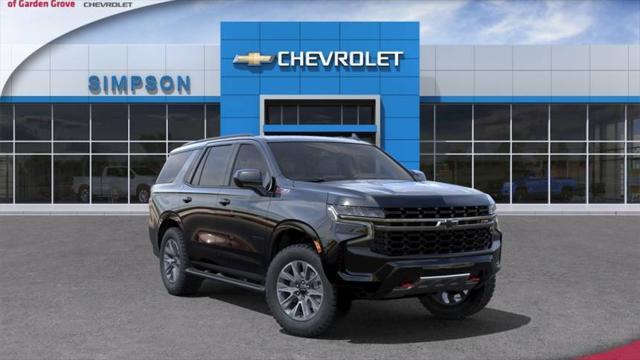 2021 Chevrolet Tahoe Z71 for sale in Garden Grove, CA