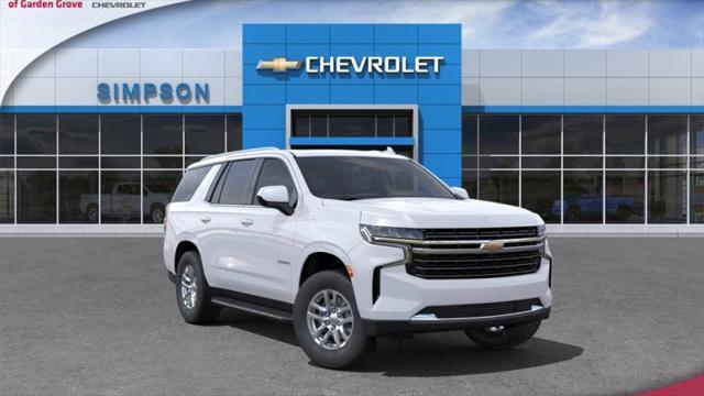 2021 Chevrolet Tahoe LT for sale in Garden Grove, CA