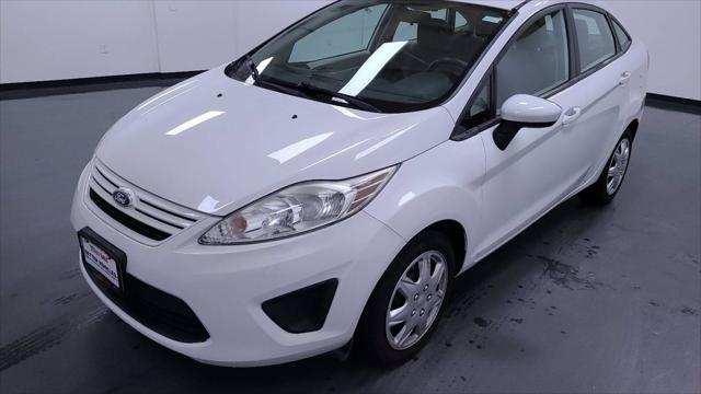 2013 Ford Fiesta S for sale in Clearwater, FL