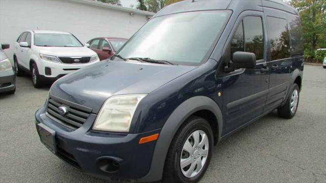 2010 Ford Transit Connect XLT for sale in Purcellville, VA