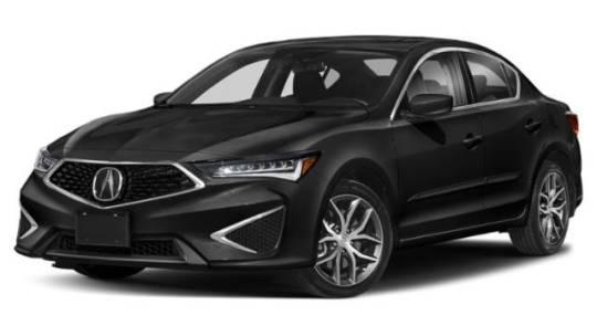 2022 Acura ILX w/Premium Package for sale in Laurel, MD