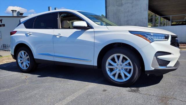 2021 Acura RDX FWD for sale in Marietta, GA