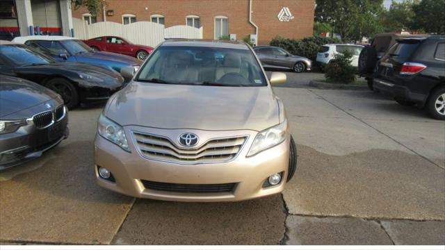2010 Toyota Camry XLE for sale in Falls Church, VA