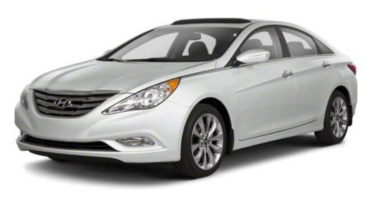 2013 Hyundai Sonata GLS for sale in Chantilly, VA
