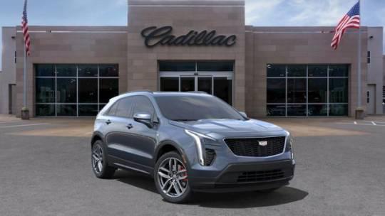 2021 Cadillac XT4 AWD Sport for sale in Kansas City, MO