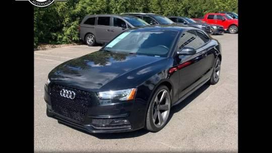 2017 Audi S5 Technik for sale in Roselle, IL