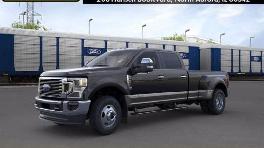 2022 Ford F-350 King Ranch for sale in North Aurora, IL
