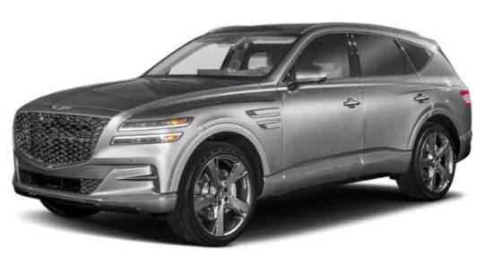 2021 Genesis GV80 3.5T AWD for sale in Gaithersburg, MD