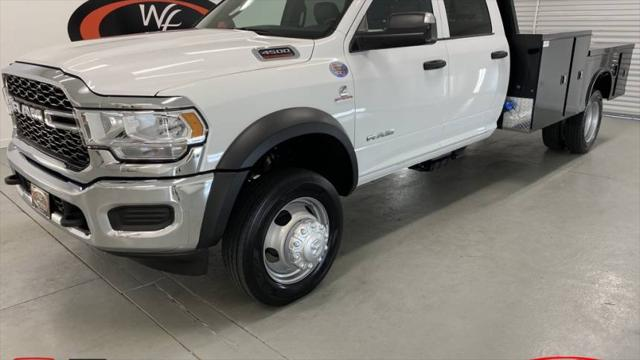 2022 Ram 4500 Chassis Cab Tradesman for sale in Baxley, GA