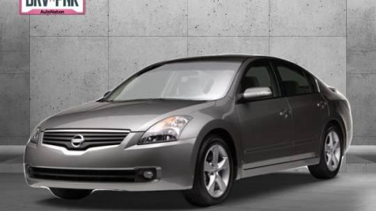 2009 Nissan Altima 2.5 SL for sale in Sterling, VA