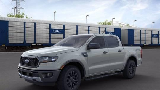 2021 Ford Ranger XLT for sale in Downers Grove, IL
