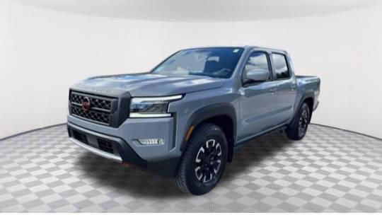 2022 Nissan Frontier PRO-X for sale in St. Augustine, FL