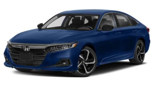 2021 Honda Accord Sedan Sport SE for sale in Winchester, VA