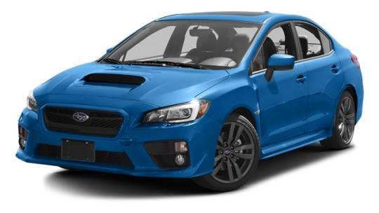 2016 Subaru WRX Premium for sale in Rockville, MD