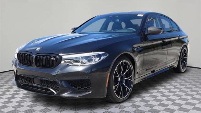 2019 BMW M5 Standard for sale in Pompano Beach, FL