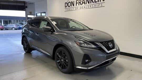 2021 Nissan Murano SL for sale in Lexington, KY