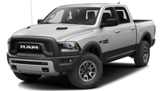 2016 Ram 1500 Rebel for sale in Chattanooga, TN