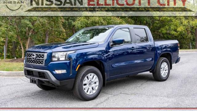 2022 Nissan Frontier SV for sale in Ellicott City, MD