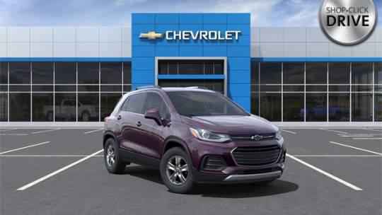 2022 Chevrolet Trax LT for sale in Plainfield, IN