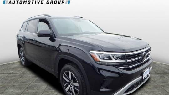 2022 Volkswagen Atlas 2.0T SE for sale in Rockville, MD