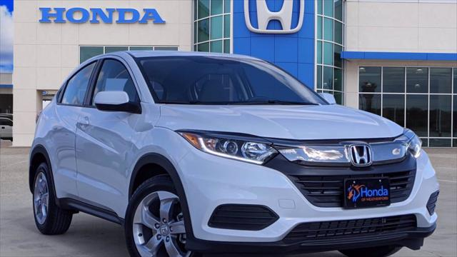 2022 Honda HR-V LX for sale in Weatherford, TX
