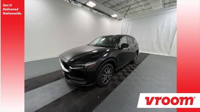 2018 Mazda CX-5 Grand Touring for sale in Stafford, TX