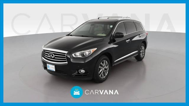 2015 INFINITI QX60 AWD 4dr for sale in Blue Mound, TX