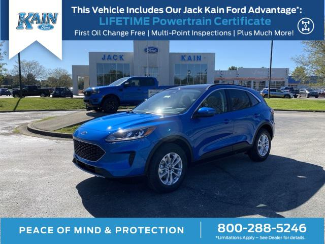 2021 Ford Escape SE Hybrid for sale in Versailles, KY