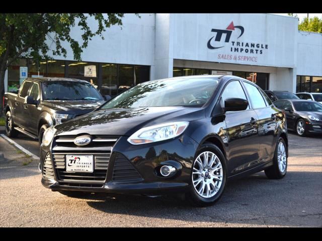 2012 Ford Focus SE for sale in Raleigh, NC