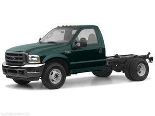 2004 Ford F-550 XL for sale in Ayer, MA
