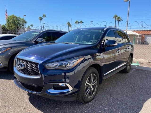 2019 INFINITI QX60 LUXE for sale in Phoenix, AZ