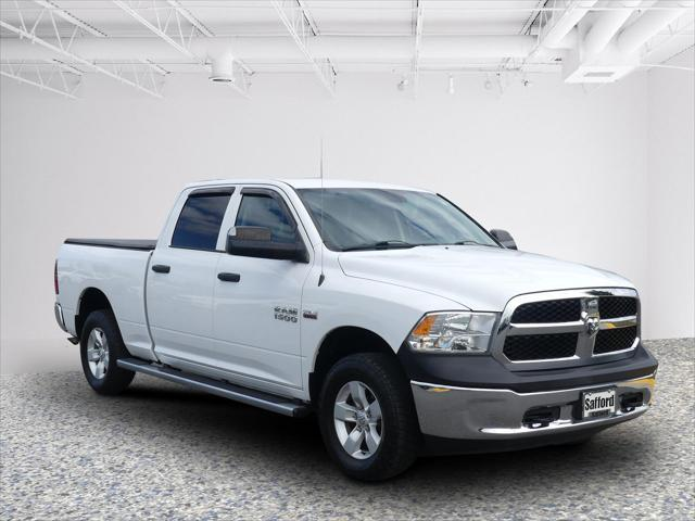 2015 Ram 1500 Tradesman for sale in Springfield, VA