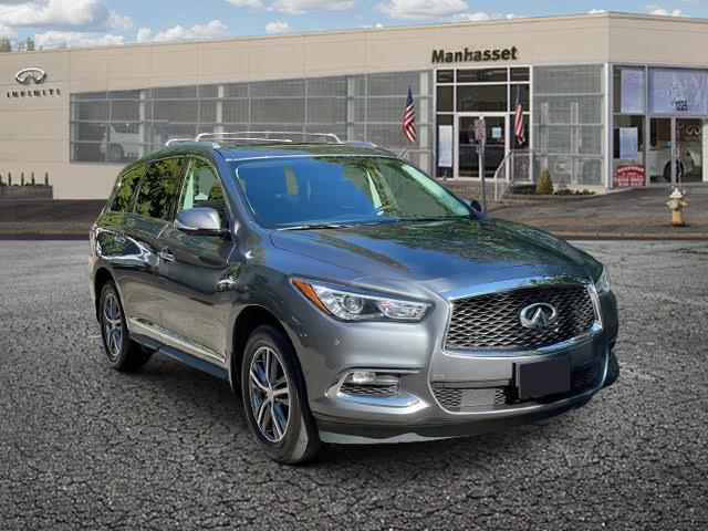 2018 INFINITI QX60 AWD [3]