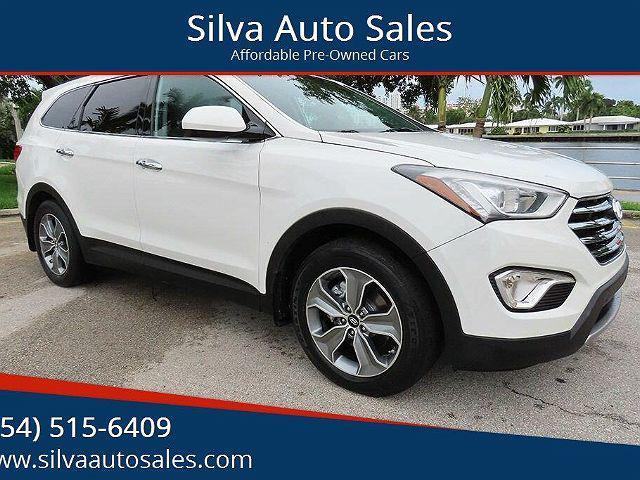 2016 Hyundai Santa Fe SE for sale in Pompano Beach, FL