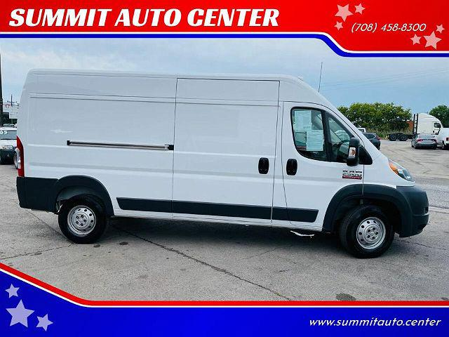 """2017 Ram ProMaster Cargo Van 2500 High Roof 159"""" WB for sale in Summit, IL"""